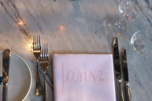Jansz-Amsterdam-Horecameisje